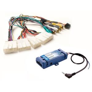 Vehicle Specific Steering Wheel Adapters