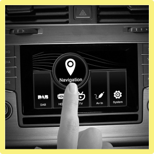 Factory Multimedia and Navigation Products