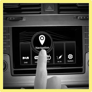 Adaptiv Multimedia and Navigation Products