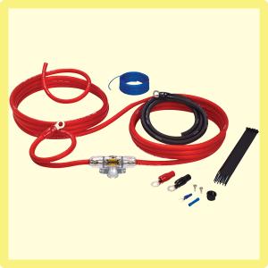 Power Wiring Kits