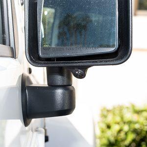 Blind Spot Camera Solutions
