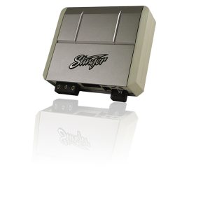 Marine and PowerSport Amplifiers