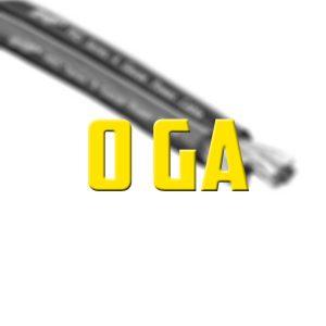 0 Gauge