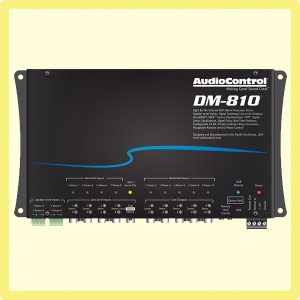 Audio Signal Processors