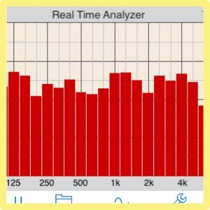 Audio Signal Analyzers