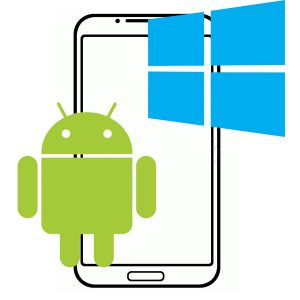 Android & Windows Devices