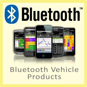 Bluetooth Streaming