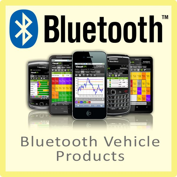 Bluetooth Vehicle Products