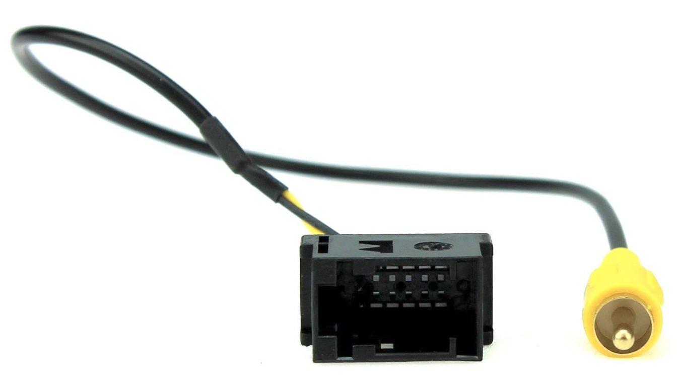 Reverse Camera Retention Harness Stinger Australia Backup Wiring Installation