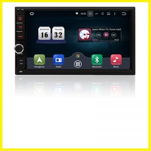 Double DIN Radio Fascia Kits