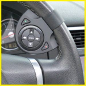 Aftermarket Steering Wheel Control Products