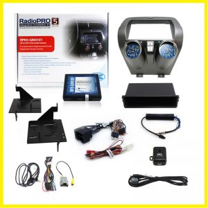 Complete Radio Replacement Kits