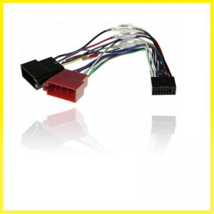 Aftermarket Radio Harnesses