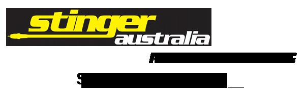 Stinger Australia Product Catalog