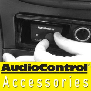 Audiocontrol Accessories