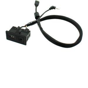 Retain AUX and USB Adaptors Archives - Stinger Australia