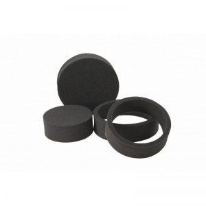 Acoustic Speaker Rings
