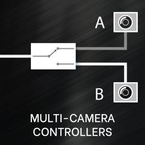 Multi-Camera Controllers