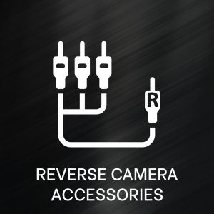 Reverse Camera Accessories