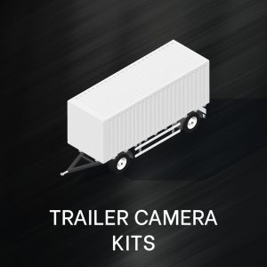 Trailer Camera Kits